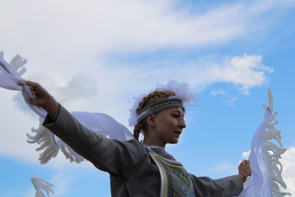 Для ценителей культурного наследия подготовили вокальные и хореографические конкурсы, а также выставку произведений народных художественных промыслов и конкурс обрядов