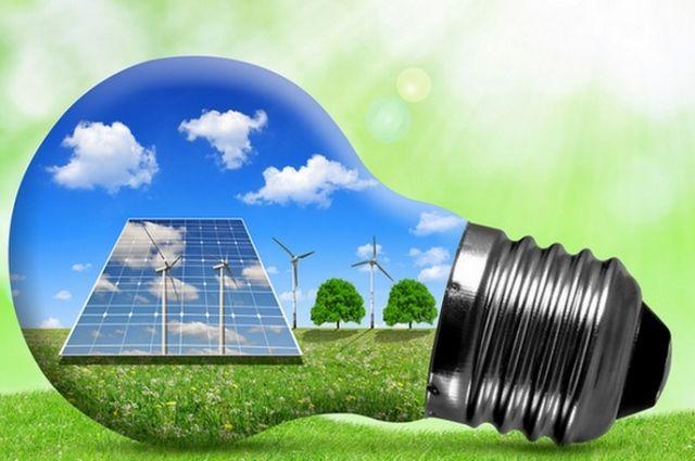 В Украине одни из лучших условий для зеленой энергетики - Зеленский