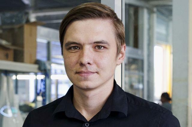 Олег Кивокурцев сообщил, что контрольным пакетом компании управляют основатели.