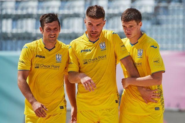 Украина обыгрывает Швейцарию в первом матче Евролиги 2019.