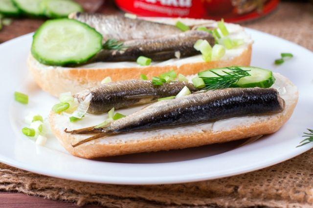 Названы главные станы-покупатели украинской рыбы