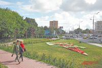 Севастопольский проспект– одна изважнейших  транспортных артерий Котловки – в последнее время заметно преобразился.