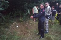 Под Днепром пропавшую девочку нашли мертвой: ребенка изнасиловали и убили