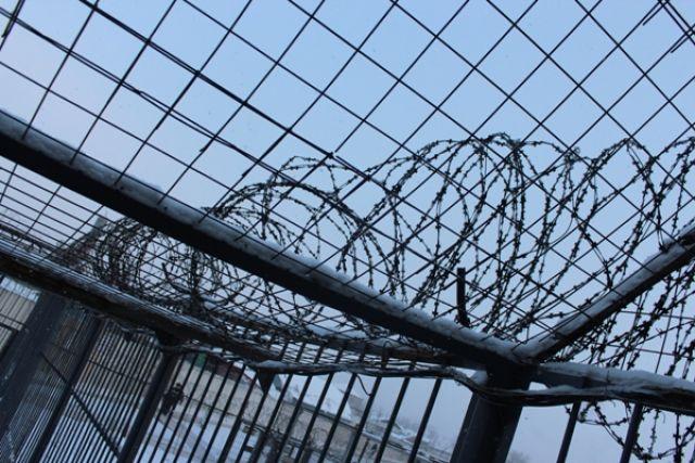 К 24 годам колонии приговорил облсуд руководителя банды киллеров Радченко