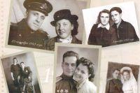 В блокаду было место любви. Фото предоставлено  Музеем петербургских свадеб.