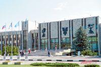 МГИМО– один изпамятников советскому модернизму.