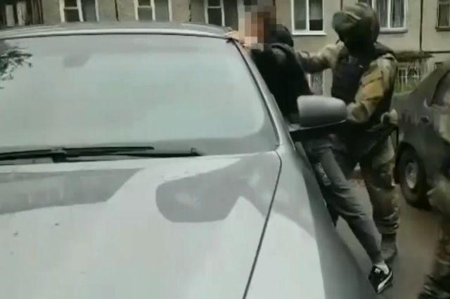 Участников преступного сообщества задержали в Москве, Санкт-Петербурге, Перми и Краснодаре.