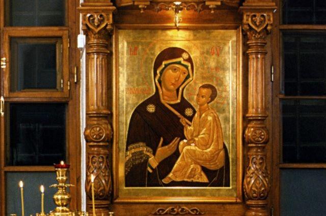 9 июля: праздник Тихвинской иконы Богородицы, именины, кто родился, приметы