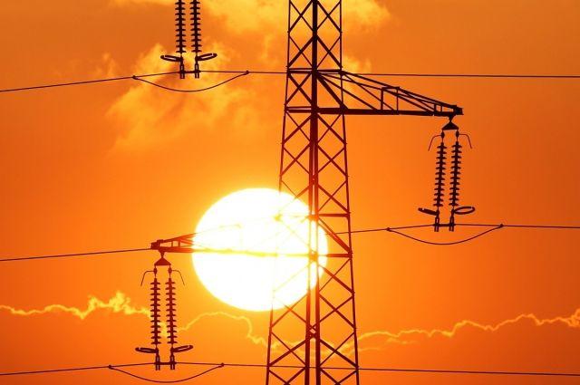 Растущий импорт электроэнергии способствует конкуренции – «Укрэнерго»