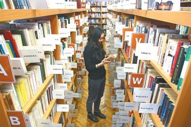 Нацпроект «Культура» затронет библиотеки Оренбуржья