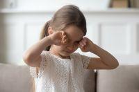 Синдром сухого глаза: причины, симптомы, лечение сухости, препараты, капли, диагностика, что такое, кератоконъюнктивит