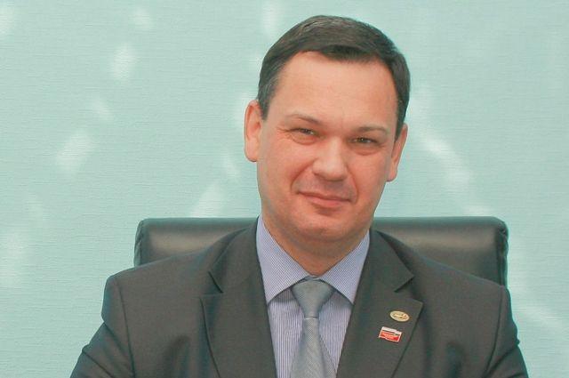 В отношении Виктора Смирнова возбуждено уголовное дело.