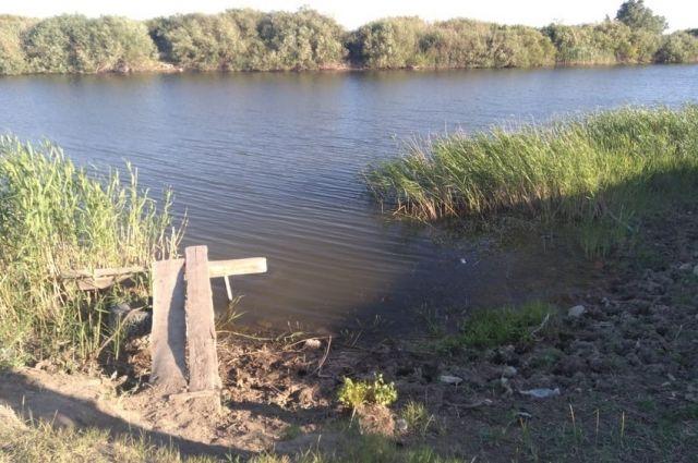 СК: утонувшая в реке Буруктал 14-летняя школьница не умела плавать