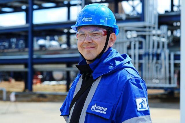 Такие разные нефтяники. О профессиях нефтяной отрасли – в спецпроекте «Газпромнефть-Оренбург» в лицах».