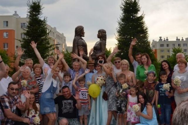 С инициативой выступили активисты района Кемерова в конкурсе «Город друзей – город идей».