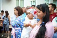 В Оренбурге после капремонта открылась женская консультация  на ул. Терешковой