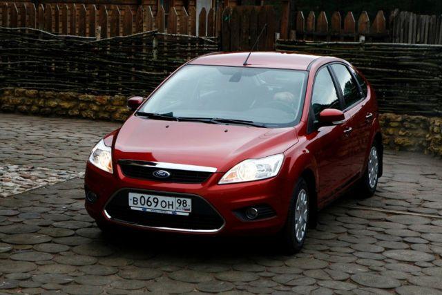 Казань стала 3-й поцене авто среди городов РФ