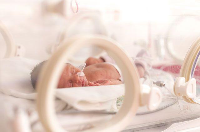 Вовремя обнаружили. Столичные врачи спасли новорожденного с пороком сердца