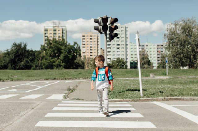 Детский травматизм на дорогах – одна из самых застарелых проблем в России.