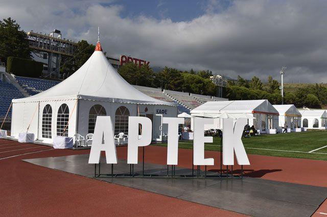 Поехать бесплатно в «Артек» может любой учащийся московской школы, имеющий успехи в учёбе или спорте.