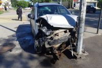 По данным ГИБДД, водитель Chery был пьян, с собой у него не было водительского удостоверения.