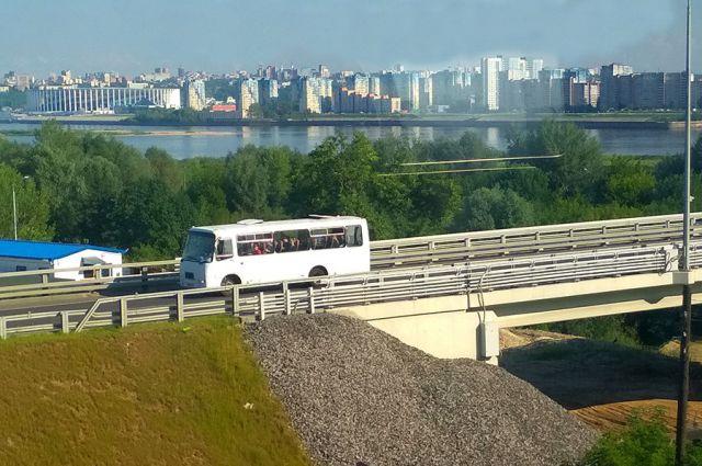 Цены на проезд между борскими населёнными пунктами выросли почти в 2,5 раза.