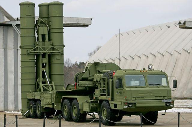 ВМИД Турции отреагировали напредупреждение Госдепа США поС-400