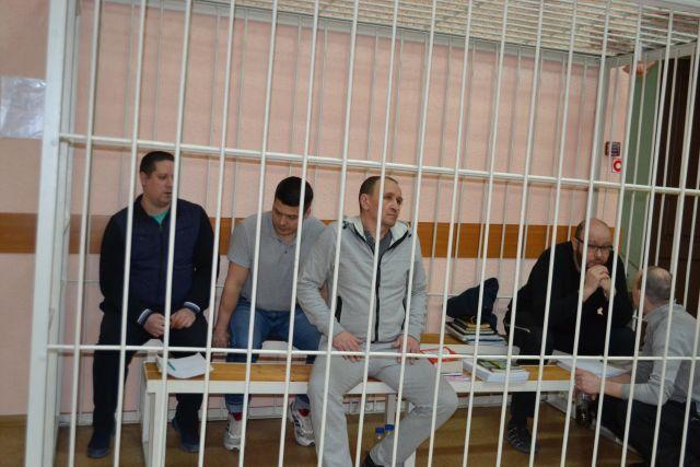 Подчиненные Сергея Генина сообщили, что шли за своим командиром.