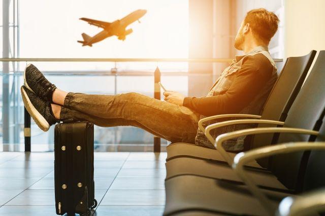 Проект реконструкции аэропорта Ижевска обойдётся в 152 млн рублей