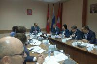 В Новотроицке Денис Паслер  провел совещание по развитию ТОСЭР