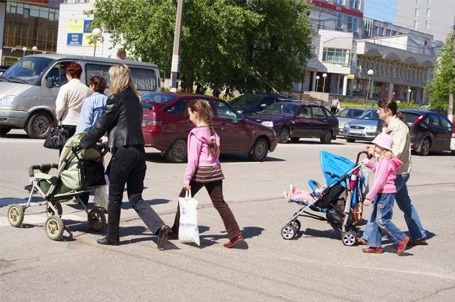 Первые социальные контракты с семьями в Корткеросском и Сосногорском районах заключат уже в июле.
