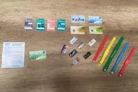 Вся линейка электронных транспортных карт