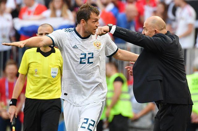 Летом 2018 г. отечественная сборная впервые за 48 лет оказалась в 1/4 финала чемпионата мира.