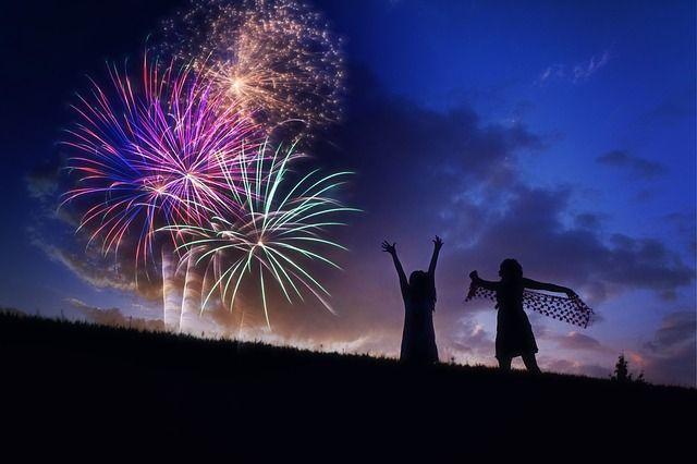 Мировой чемпионат фейерверков пройдёт в Калининграде в августе
