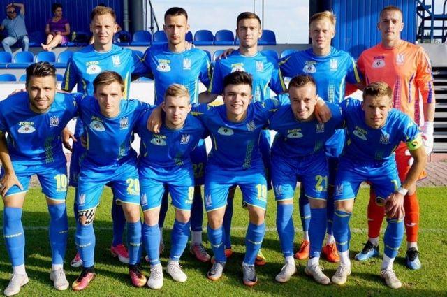 Студенческая сборная Украины проиграла Бразилии в 1/4 финала Летней Универсиады, хотя вела в счете 80 минут игры.
