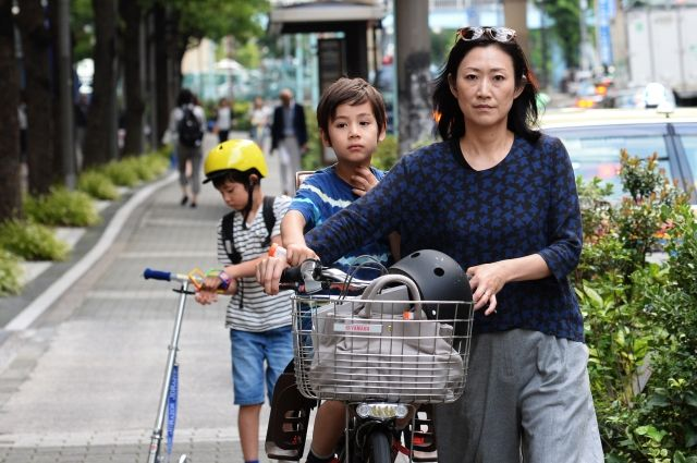 Население Японии уменьшилось  до124,8 млн  человек