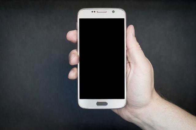 В Пуровском районе женщину подозревают в краже телефона у ребенка
