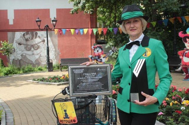 «Зеленоградский Котошеф» победил в международном конкурсе PR-проектов