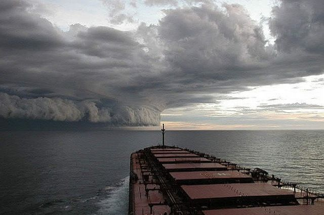 В Греции при шторме погибли двое российских туристов