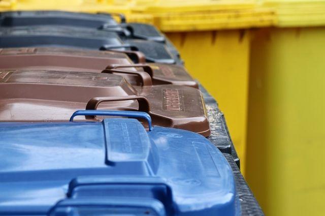 На Ивановском мусоросортировочном заводе запустили новую линию