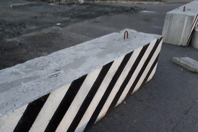 Улицу Мельникайте в Тюмени на месяц сузят для транспорта