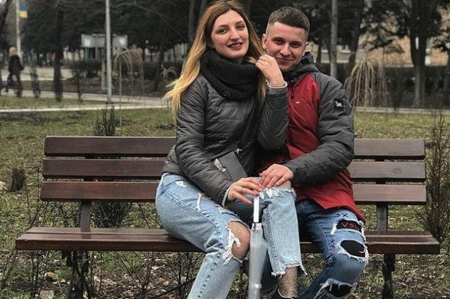 Анастасия Ковалева, которую 9 июня поджег жених, умерла во время второй операции по пересадке кожи.