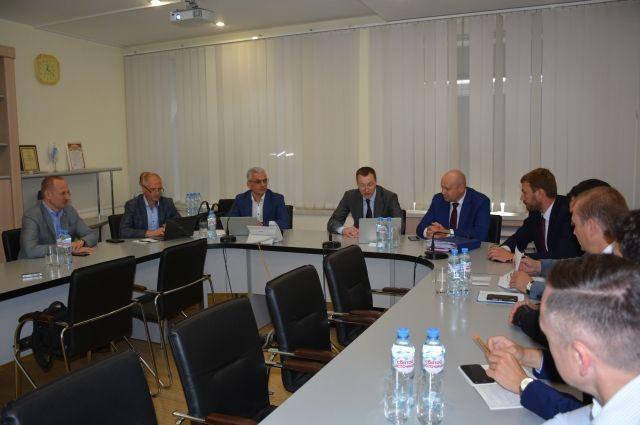 «Росводоканал» построит модуль для утилизации илового осадка в Омске