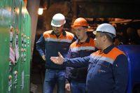 Управляющие компании в Омске готовятся к зиме с опережением графика