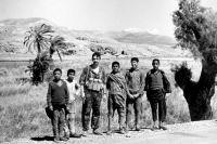 Отношения со многими афганцами были дружескими - особенно с детьми.