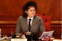 Экс-первый зампред правительства Коми Лариса Максимова оспорит в суде своё увольнение.