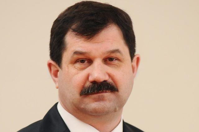 На должность генерального директора бывший мэр заступил 2 июля.