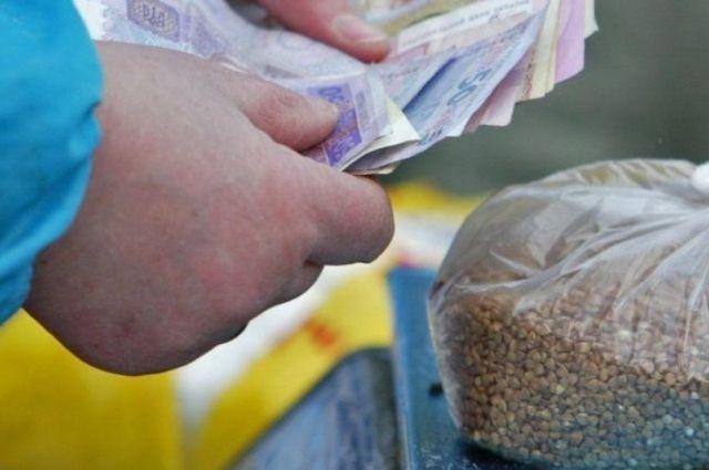 В Украине прогнозируют подорожание гречки