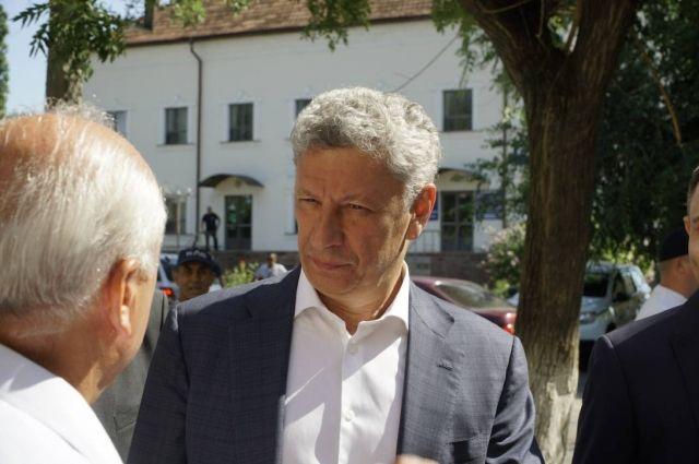 Бойко может пойти на союз с бывшими кадрами Порошенко
