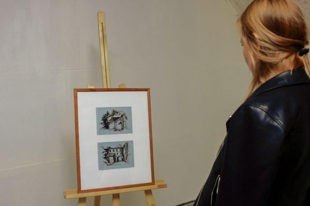 Открытка проект, ольга джафарова рязань открытки
